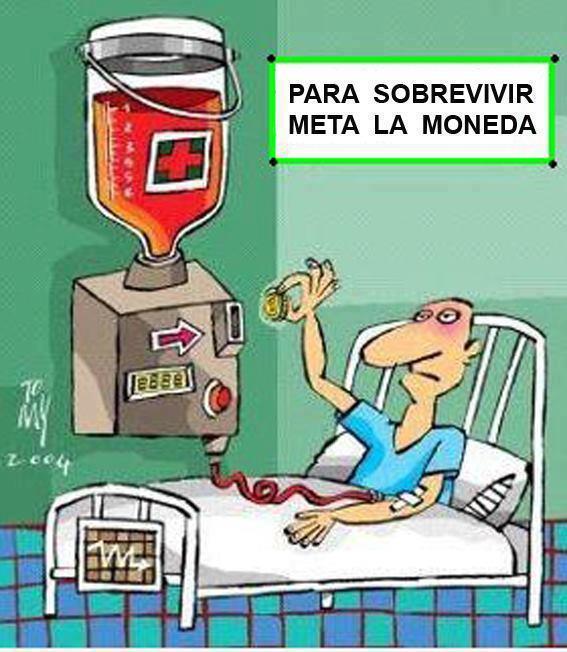 Nuevos hospitales privados en Madrid