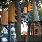 Semáforo inútil