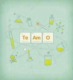 Te Am O químico