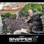 Nuevo videojuego: Snipper, con Luis Bárcenas