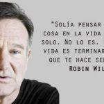 Lo peor de la vida (Robin Williams)