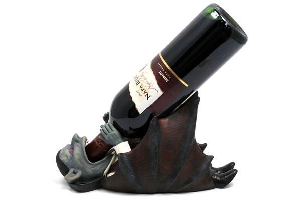 Original soporte para botellas