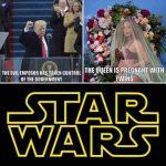 Trump presidente y Beyoncé embarazada de gemelos… ¿a qué me recuerda esto?