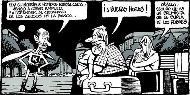 Super Rubalcaba