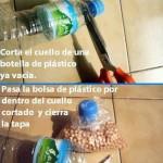 Cierre para bolsas de plástico