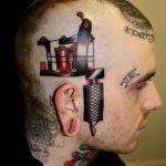 Tatuaje muy logrado
