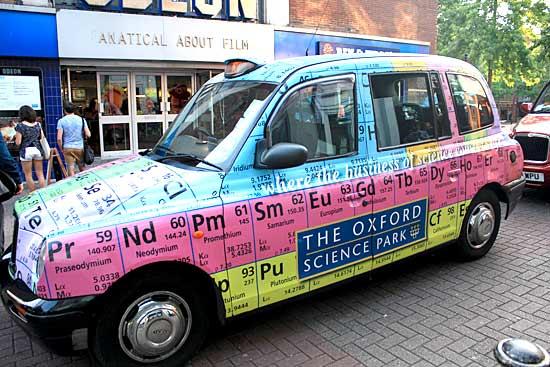 Taxi didáctico