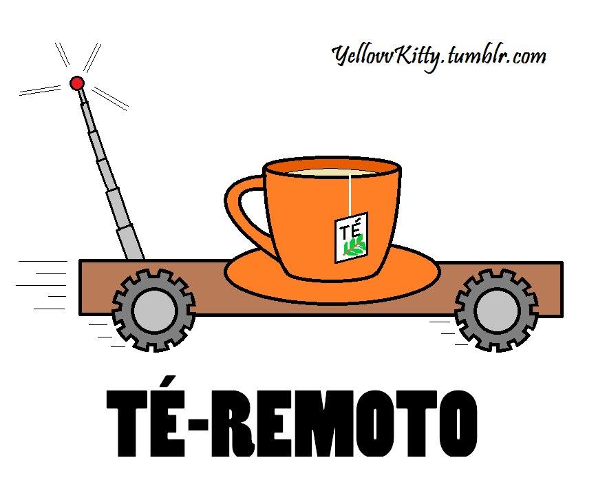 te-remoto