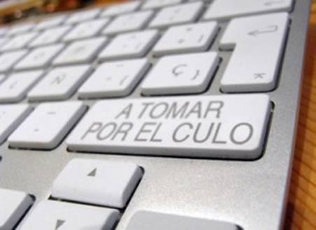 Nuevos teclados españoles
