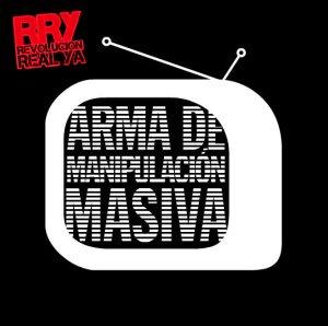 Televisión - Arma de manipulación masiva