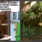 Zoidberg en el Diario de Patricia