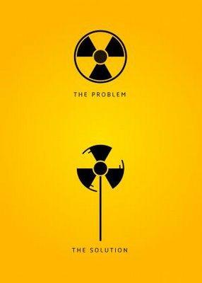Energía nuclear y energía eólica
