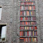 Fachada biblioteca