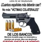 No más víctimas de los bancos