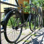 La bici-valla