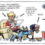 Fontdevila: Cómo nos tratan en Alemania