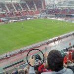 Juego de fútbol hiperrealista