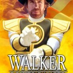 Walker Power Ranger