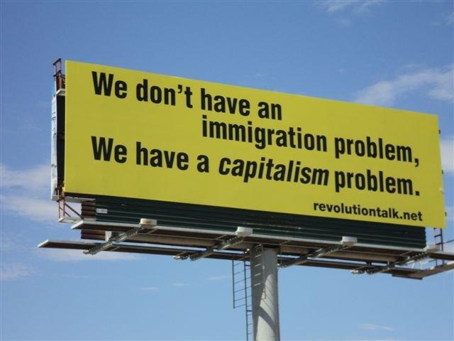 We have a capitalism problem