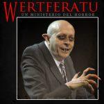 Wertferatu – Un ministerio del horror