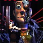 Woody – The Toyminator