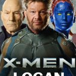 X-Men – Chicote-Logan version