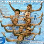 XXII Olimpiadas PPeras. Categoría: corrupción sincronizada
