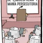 XXVI Congreso de Esquizofrenia y Manía Persecutoria