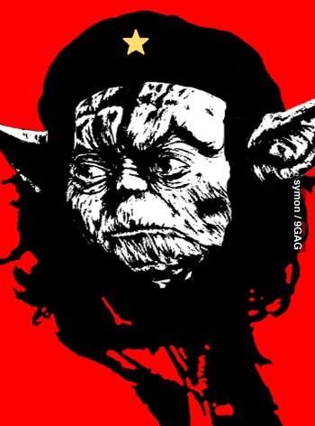 Yoda Guevara