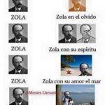 Zola cancioneado