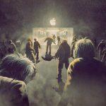 Zombies – Apple